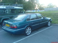 Picture of 1996 Rover 800, exterior, gallery_worthy