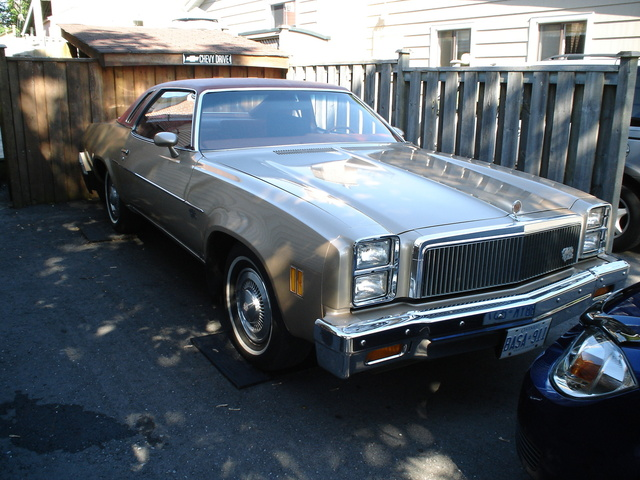 1977 Chevrolet Malibu for sale  YouTube