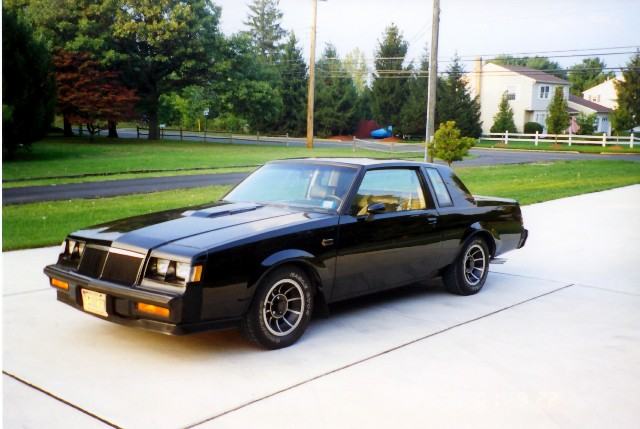 buick grand national related images,start 150 - WeiLi Automotive Network