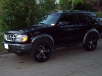 Picture of 2000 Ford Explorer 2 Dr Sport, exterior