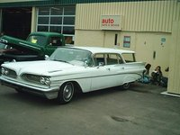 Picture of 1959 Pontiac Catalina, exterior