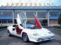 1985 Lamborghini Countach, 1983 Lamborghini Countach, exterior, gallery_worthy
