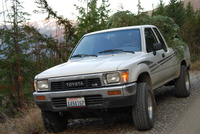 1995 Toyota Tacoma Picture Gallery