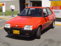 Picture of 1994 Skoda Favorit, exterior