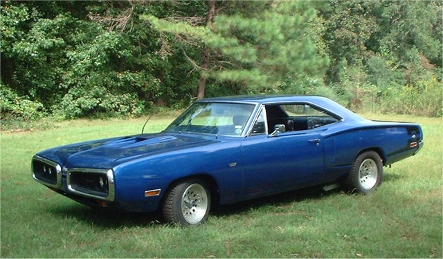 Picture of 1970 Dodge Super Bee, exterior, gallery_worthy