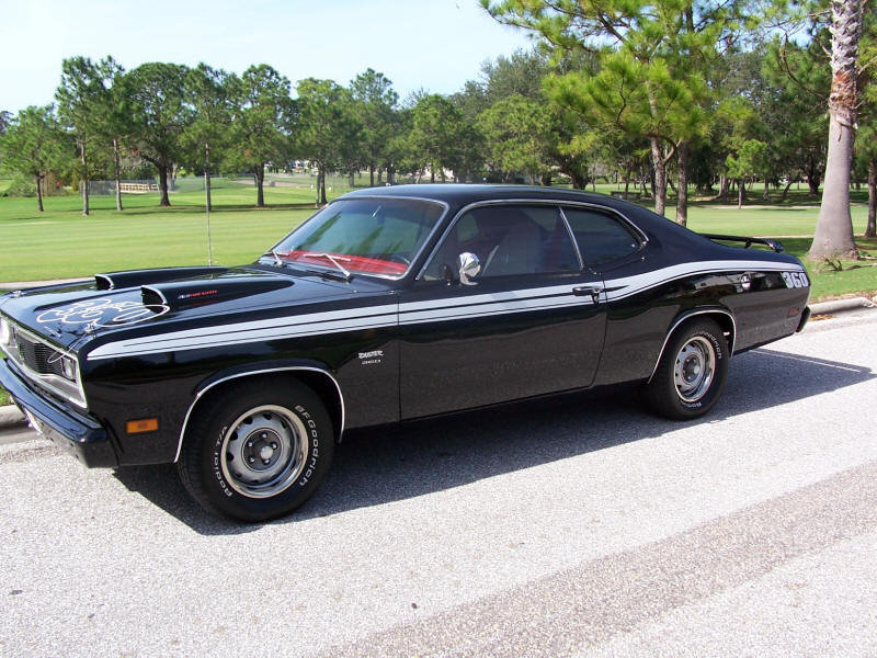1970 plymouth duster pictures cargurus