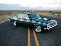 Picture of 1965 Dodge Coronet, exterior