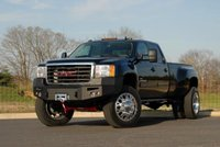 Picture of 2008 GMC Sierra 3500HD SLT Ext. Cab DRW
