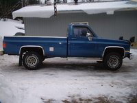 Picture of 1987 GMC Sierra, exterior