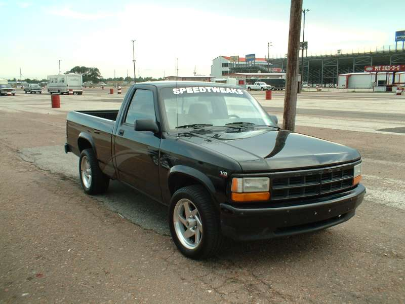 Dodge Dakota Dr Sport Standard Cab Sb Pic on 1996 Dodge Dakota Gas Mileage