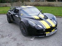 2005 Lotus Exige Picture Gallery