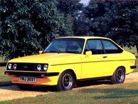 Picture of 1977 Ford Escort, gallery_worthy