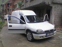 Picture of 1995 Opel Corsa