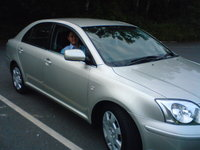 Picture of 2003 Toyota Avensis, exterior, gallery_worthy