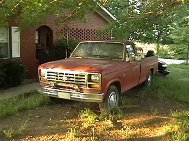 1982 Ford F 150 Overview Cargurus