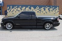 Picture of 1997 Chevrolet S-10, exterior