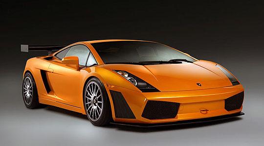 Picture of 2008 Lamborghini Gallardo