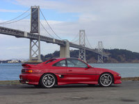 Picture of 1991 Toyota MR2 Turbo T-bar, exterior
