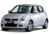 2006 Suzuki Swift Overview
