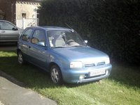 Picture of 1994 Nissan Micra, exterior