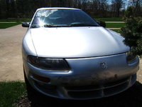 Picture of 2000 Dodge Avenger 2 Dr ES Coupe, exterior