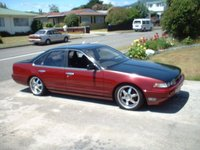 Picture of 1989 Nissan Cefiro, exterior, gallery_worthy