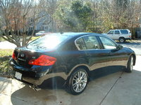 Picture of 2007 INFINITI G35 Journey Sedan RWD, exterior, gallery_worthy