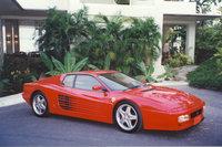 1993 Ferrari 512TR Overview