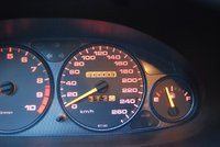 Picture of 2000 Acura Integra Type R Hatchback, interior