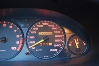 2000 Acura Integra 2 Dr Type R Hatchback picture, interior