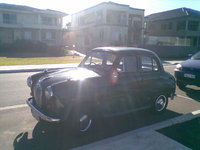 Picture of 1955 Austin A30, exterior