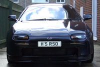Picture of 1997 Mazda 323, exterior, gallery_worthy