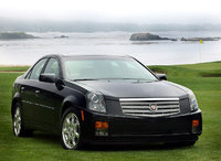 Picture of 2007 Cadillac CTS 3.6L RWD, exterior, gallery_worthy