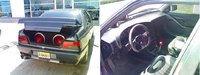 Picture of 1995 Peugeot 405, exterior, interior, gallery_worthy