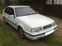 Picture of 1994 Volvo 440, exterior, gallery_worthy