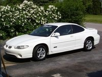 Picture of 2001 Pontiac Grand Prix GTP Coupe, exterior, gallery_worthy