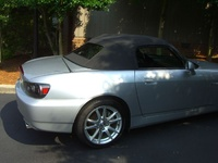2005 Honda S2000 Base picture, exterior