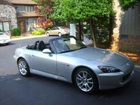 Picture of 2005 Honda S2000 Base, exterior