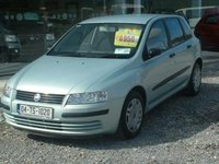 Picture of 2003 FIAT Stilo, exterior