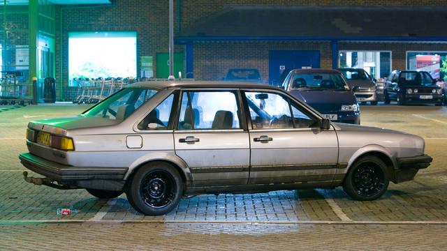 Picture of 1984 Volkswagen Quantum, exterior, gallery_worthy