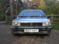 Picture of 1984 Volkswagen Quantum, exterior, gallery_worthy