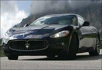 Picture of 2007 Maserati GranTurismo, exterior