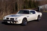 1974 Pontiac Trans Am picture, exterior