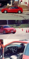 Picture of 1990 Volkswagen Corrado 2 Dr Supercharged Hatchback, exterior, interior