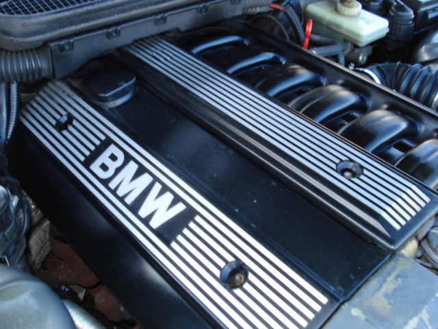 Picture of 1992 BMW 3 Series 325i Sedan RWD, engine, gallery_worthy