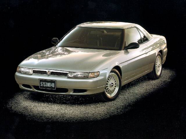 Picture Of 1994 Mazda Cosmo