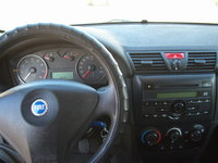Picture of 2003 FIAT Stilo, interior