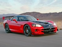 Picture of 2008 Dodge Viper SRT10 Coupe, exterior, gallery_worthy