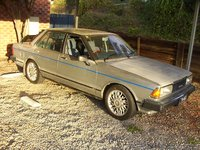 Picture of 1981 Nissan Bluebird, exterior, gallery_worthy