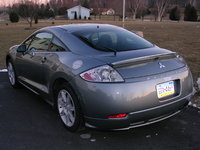Picture of 2007 Mitsubishi Eclipse GT, exterior